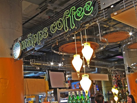 Mapps Coffee