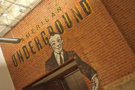 American Underground Durham