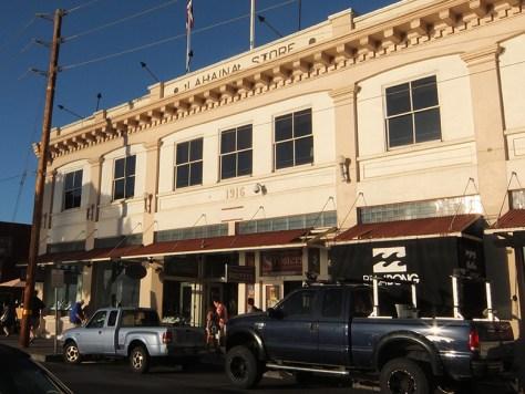 Lahina Store Maui