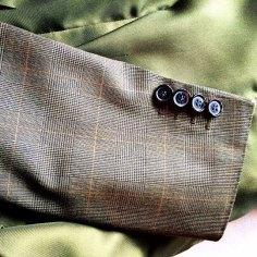 The working Sleeve Cuff