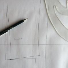 Drafting a Pattern
