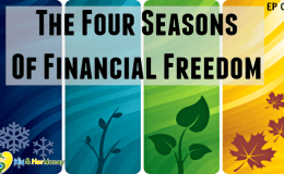 The Four Seasons Of Financial Freedom
