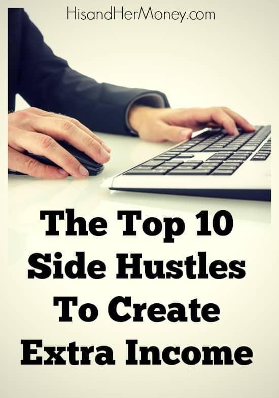 Side Hustle Pic