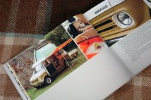 page in My Cool Campervan featuring a Bedford CF
