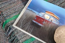 page in My Cool Campervan featuring a VW Devon campervan