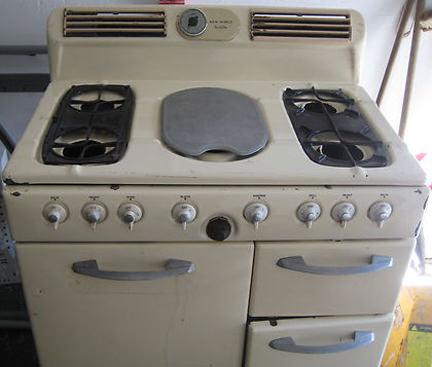 1930s/40s New World Radiation Cooker