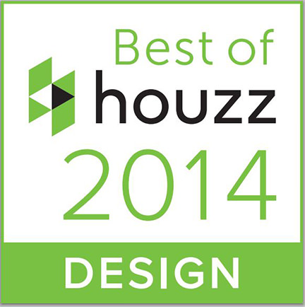 Best of Houzz 2014 button