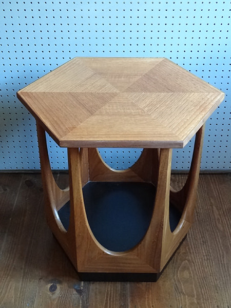 Vintage G-Plan side table