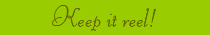 """Keep it reel"" blog post banner"