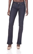 Levi's Bold Curve women's jeans