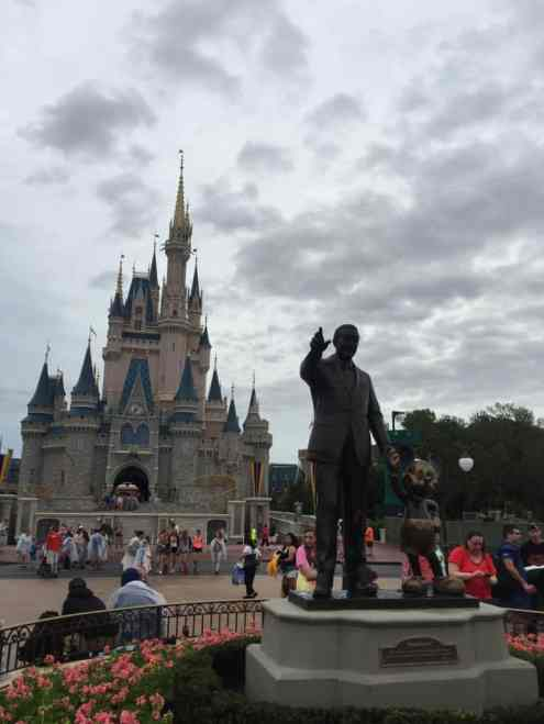 Magic Kingdom en Walt Disney World