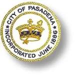Pasadena Seal
