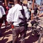 Armas frente a Obama