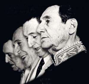 Peronismo: democracia de masas o fascismo posible
