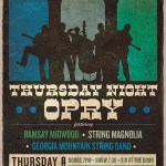 Thursday Night Opry | Fall Edition