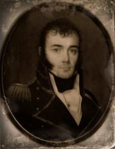 Comm. Daniel Todd Patterson