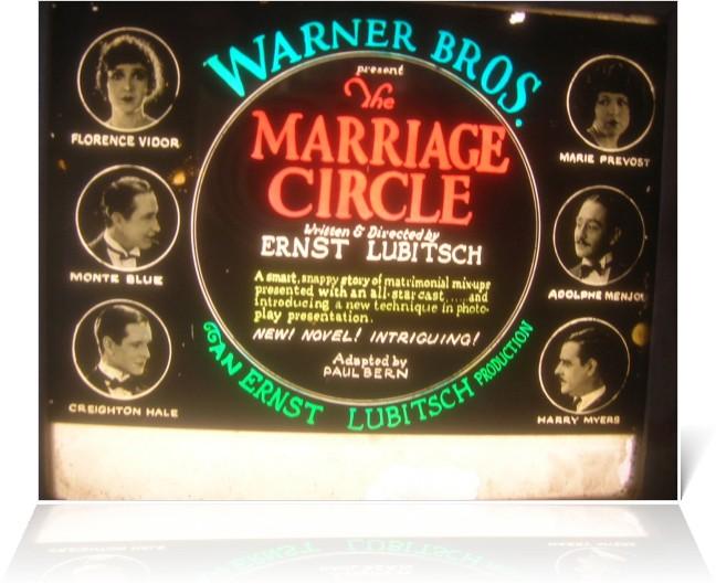 Poster do filme O Círculo do Casamento