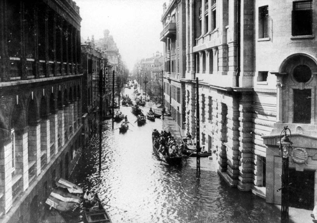 Flood 1941