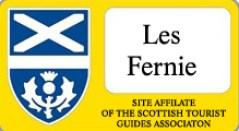 Scottish Tourist Guides Association