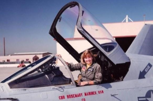 Rosemary Mariner Pilot