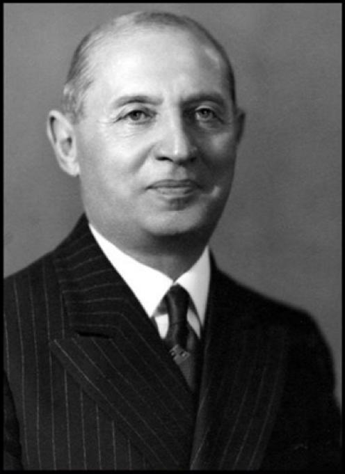 Wolf Shenkman. Source: Ottawa Jewish Archives.