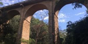 Knapsack Viaduct