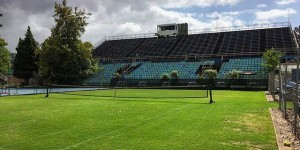 White City Tennis Stadium