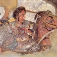 This dissertation examines the different interpretations of the secondary sources for Alexander the Great by three modern historians, Nicholas Hammond, Peter Green and Mary Renault.