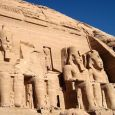 Test your knowledge about ancient pyramids, statues and more!
