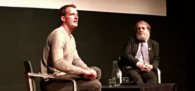What do you do on a quiet Friday night? You go and see historian Dan Snow at the British Museum talk about the Scythians. This Friday Night Late, provided insight into the magnificent, long lost ancient culture that roamed the Steppes over 2,500 years ago. Snow asked Scythians curator, St John Simpson the questions everyone had on their minds: who exactly were these people? How did they live in this harsh, unforgiving environment? why did they disappear, and how were they rediscovered?