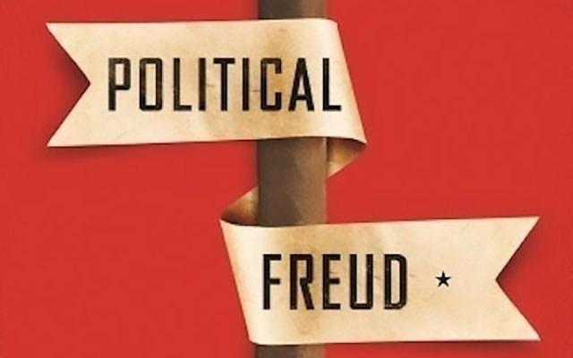 Political Freud: an interview with Eli Zaretsky