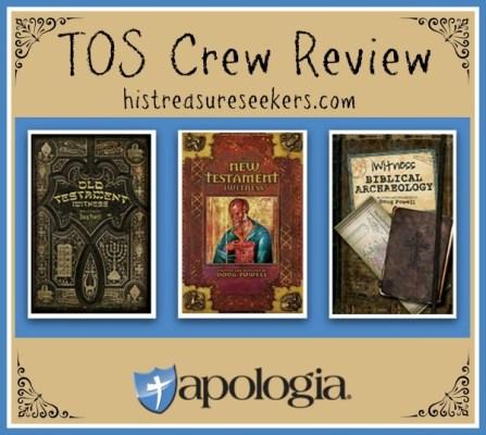 Apologia Review