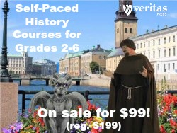 Veritas Middle Ages