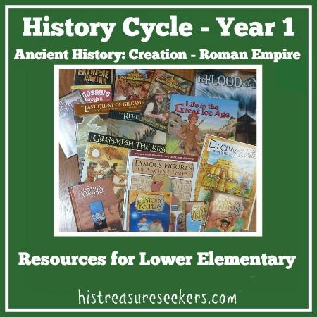 History Cycle 1