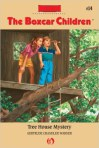 Tree House Mystery