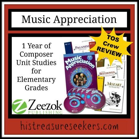 Music Appreciation Review