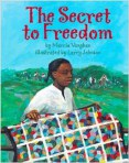 Secret to Freedom