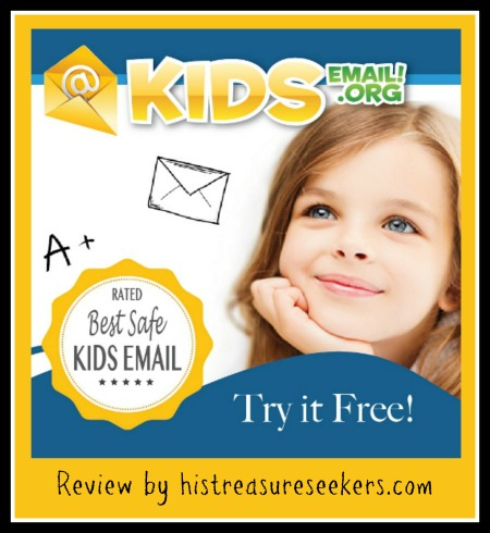 kidsemail-review