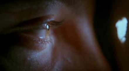 anne heche psycho brown eye