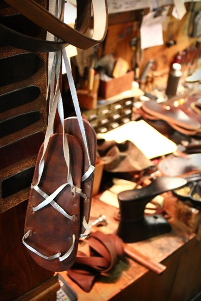 shopping new york  Leather Craft