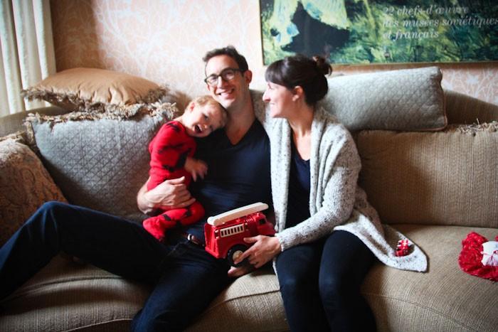 family  Holiday highlights