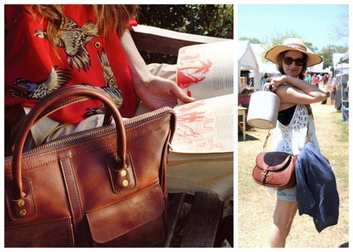 style  J.W. Hulme Mini Excursion Bag