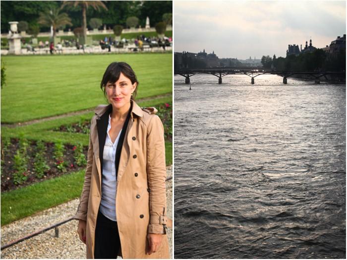 travel  Travelogue: Paris, France (Part Two)