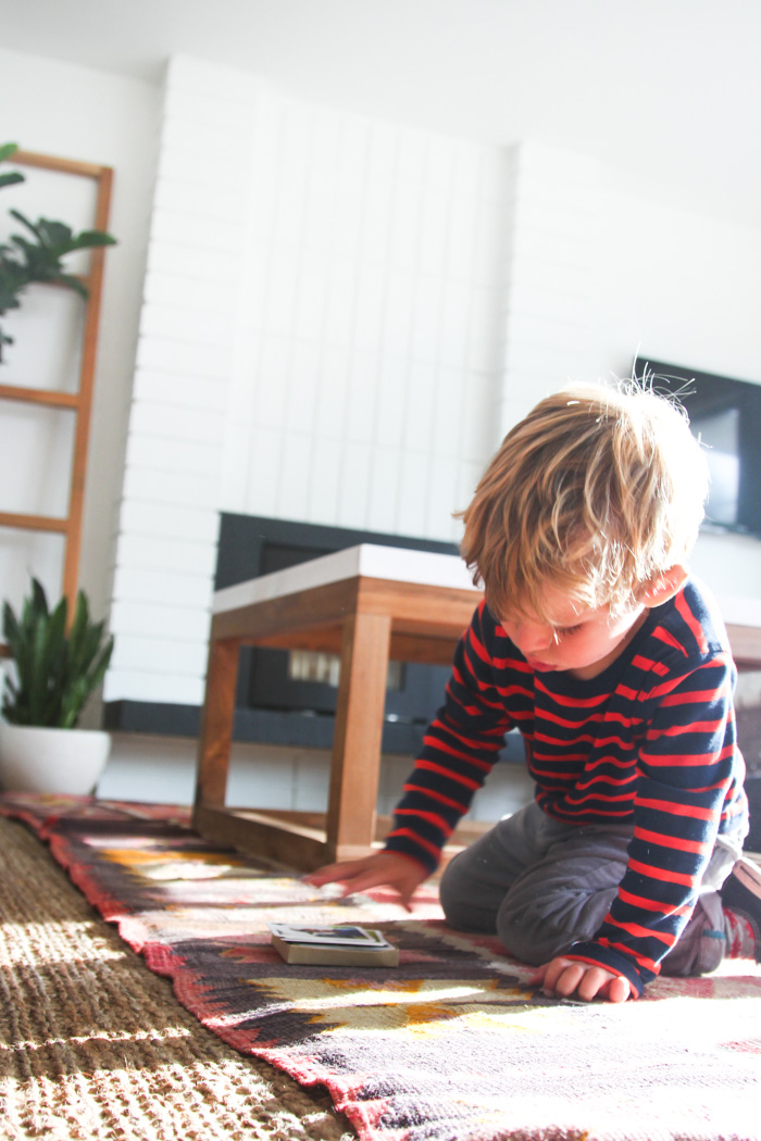 family  Gift idea: photo games for kids