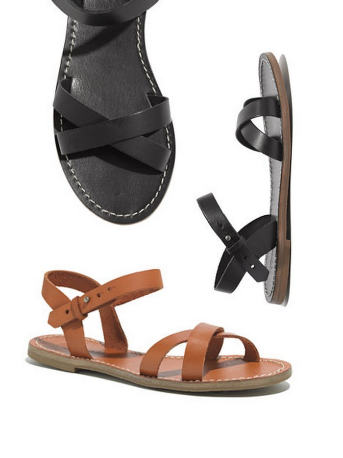 style  Perfect summer sandals?