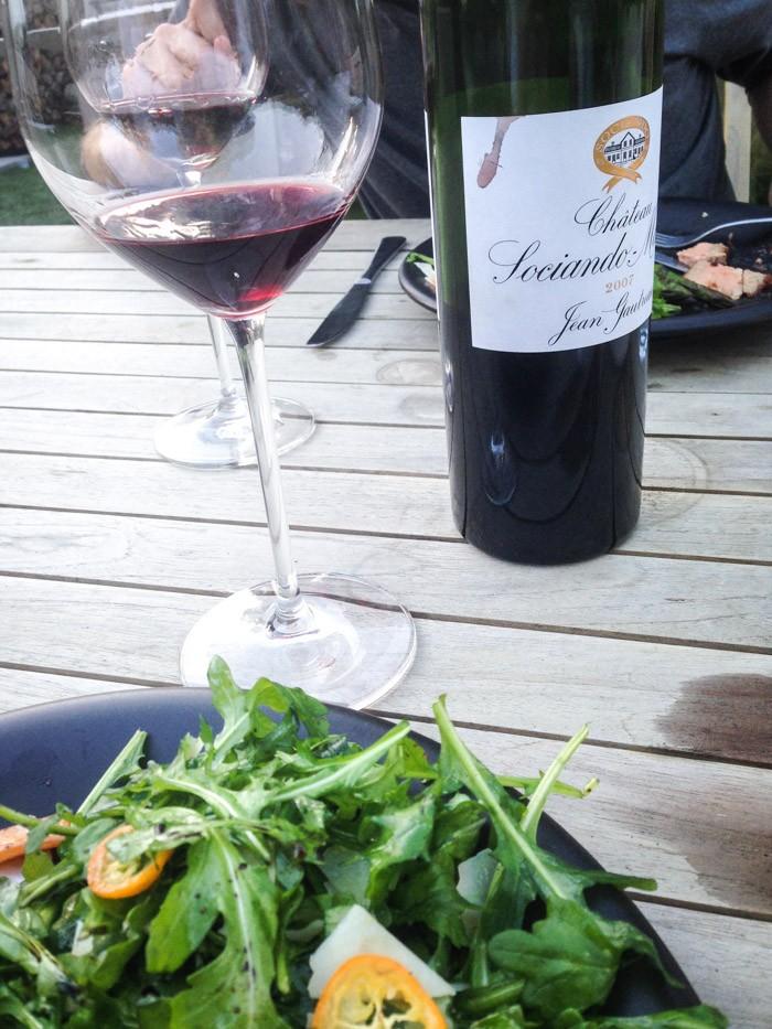 food drink  Wine tasting 101