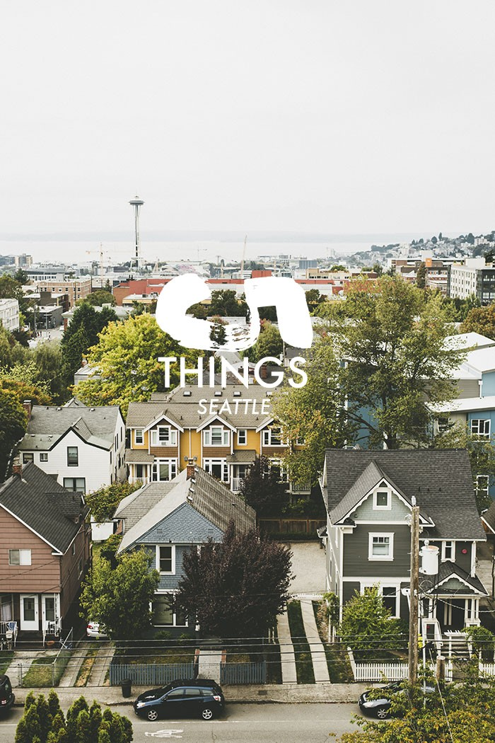 travel  5 THINGS: A Travel Guide to Seattle