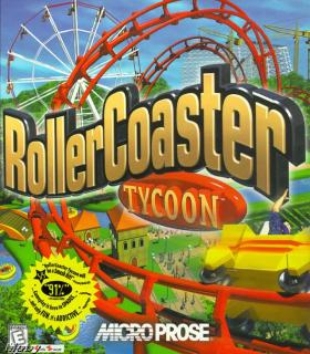 RollerCoaster Tycoon   PC