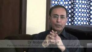 Madrasas in Pakistan,Dr Mobarak Haider suggests changes in syllabus New Age Islam TV