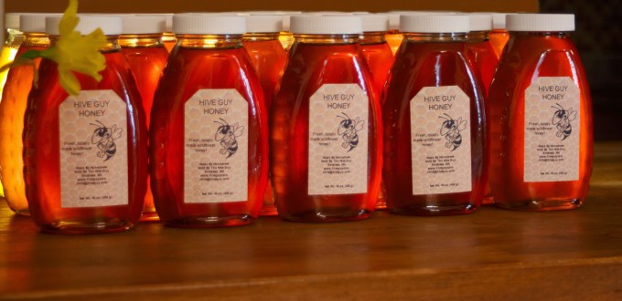 honey jars cropped